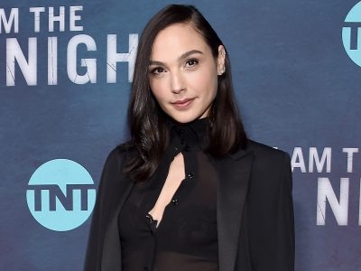 """Premiere Of TNT's """"I Am The Night"""" – Arrivals"""